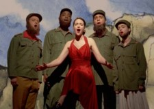 A musical comedy about the history of Cuba, this film combines cabaret style musical numbers, archive footage, graphics, and illustrations, in a bold attempt to tell the entire history of Cuba in 20 minutes.