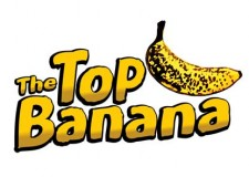 The Top Banana, an entertaining, educational, and empowering film about the world's most important fruit: The Banana